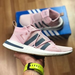 NEW Adidas Originals Arkyn Boost (CG6224) Womens